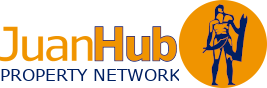 JuanHub Property Network